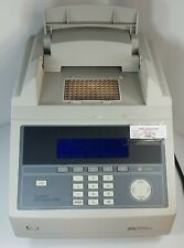 Abi Applied Biosystems Geneamp Pcr 9700 96 Well Cycler Thermocycler Gold Block