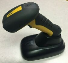 Adesso NuScan 4100B Bluetooth Barcode Scanner for Pc, Mac, Ios & Android