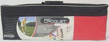 New Halex Select Croquet Game