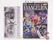 Evangelion BANDAI Model Kit Series Figure - EVA-00
