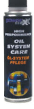 Additivo BlueChem OIL SYSTEM CARE Antiattrito per olio motore e cambio 300 ml.