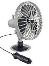 12 Volt VENTILATOR Windmaschine KLIMAANLAGE fürs Auto LKW etc. 25673 NEU