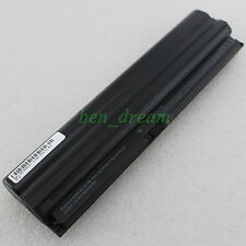 "Laptop Battery for Lenovo ThinkPad X100e X120e Edge 11"" E10 42T4788 42T4855"