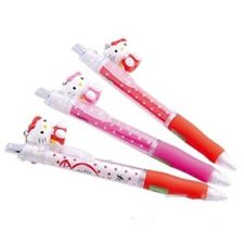 2 x Hello Kitty 3D Mechanical Automatic Pencil