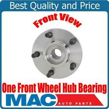 One 100% New Front Wheel Hub and Bearing Assembly fits for Jeep Cherokee 84-89