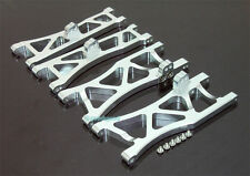4 Pcs Alloy Lower Arms Fit Team Associated RC10 GT2 New