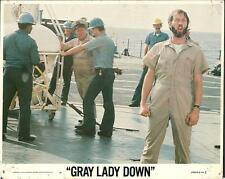Gray Lady Down 1978  scene original movie photo 18550