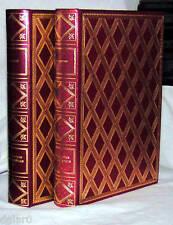 L'ÉDUCATION SENTIMENTALE par Gustave Flaubert, complet en 2 volumes
