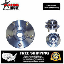 Front Hub Bearing Assembly Chrysler Dodge Eagle Sedan w/ 2 Year Warranty