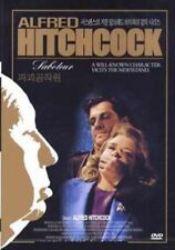 Saboteur (1942) Alfred Hitchcock DVD *NEW