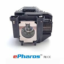 ELPLP67 Replacement Lamp In Housing for EPSON VS210 VS220 Projectors
