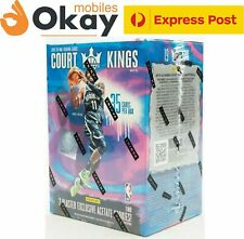 **SEALED** 2019-2020 Panini Court Kings NBA Basketball Trading Cards BLASTER Box