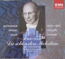 ROBERT STOLZ - DIE SCHONSTEN MELODIEN - 2 CD