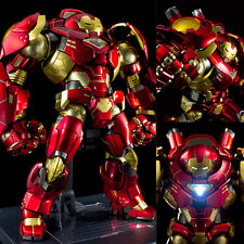 RE:EDIT Iron Man 05 Hulkbuster Action Figure Marvel Sentinel Japan