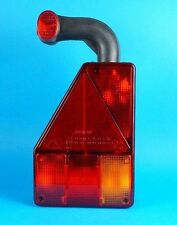 FREE P&P* Aspock Earpoint 1 Rear Light Rubber Marker Ifor Williams Trailer  #TR