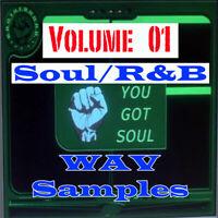 You've Got Soul! Wav Samples & Loops Universal Ableton Logic FL Studio / FAST DL