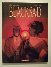 BLACKSAD  ** TOME 3 AME ROUGE  ** EO   GUARNIDO/CANALES