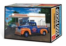 1950 Chevy Pickup Truck - Highly Detailed 1:25 Scale AMT Plastic Kit