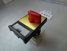 Siemens 3LC4 277-1TB13 Haupt/Not-Ausschalter