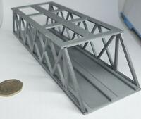 N Gauge - Double Track Bridge 1:148