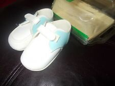 Wee Kids size 3 6-9 months soft soles shoes new