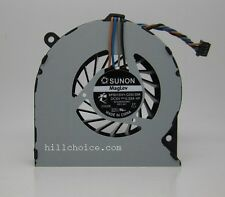 CPU Cooling Fan For HP ProBook 4436S 4435S 4431S 4430S 4331S 4330S Laptop 4-PIN