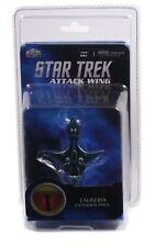 STAW, Star trek attack Wing Xindi, Calindra expansion New and Sealed