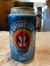 Cerveja Pilsen Beer Can Bebedores Officials de Antarctica