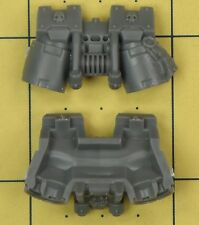 Warhammer 40K Space Marines Vanguard Squad Jump Pack (C)