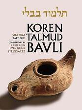 KOREN TALMUD BAVLI - WEINREB, TZVI HERSH, RABBI, DR. (EDT)/ BERGER, SHALOM Z., R