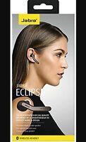 Genuine Jabra ECLIPSE Universal Bluetooth Wireless NFC Headset Handsfree Black