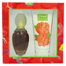 Chloe Narcisse 2 Pcs Set  By Chloe 3.4 Edt Spray +6.7 B/LFor Women New In Box