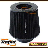 """Universal Tapered 3"""" (76mm) Clamp-On Filter Aeroflow AF2711-3003"""