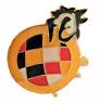 Royal Spanish Football Federation (RFEF) Pin Badge LAST FEW