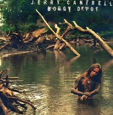 Jerry Cantrell - Boggy Depot [New CD]