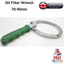 Auto Car Truck 70mm to 90mm Diameter Oil Filter Spanner Wrench Repair Tool