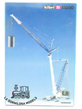 Kibri 13000 Liebherr LTM 1800 Tele-derrick grua grandes dimensiones -