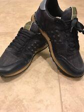 Valentino Euro Size 40 Men S 7 Men S Us Shoe Size Ebay