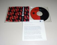 Single CD Billie Ray Martin-RUNNING around town 3. tracks 1995 168