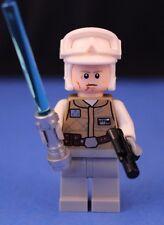 LEGO® STAR WARS™ 75098 LUKE SKYWALKER™ Minifigure w/ Wampa Scarred face 100%LEGO