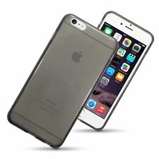 Étuis, housses et coques avec clip noirs Apple iPhone 6 Plus pour téléphone mobile et assistant personnel (PDA)
