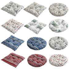 """Chair Pad Soft Patio Tatami Cushion Seat Pillow Thicken Yoga Floor Mat 16 """"x16"""""""