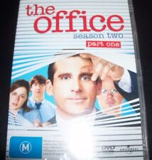 The Office (Steve Carrell) Season Two 2 Part One 1 (Aust Region 4) DVD – New
