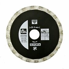 Elu (Dewalt) E53790 115mm Ultimate Seco Corte Disco de Diamante Rueda 12.7cm