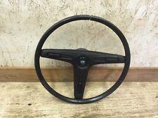 77 78 79 Toyota Corolla TE51 2TC 3 Spoke Steering Wheel Oem Original