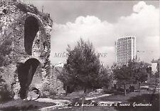 RIMINI - Le Antiche Mura e il nuovo Grattacielo