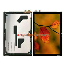 For Microsoft Surface Pro 2 3 4 5 6 7 Black LCD Touch Screen Digitizer Assembly