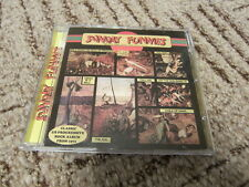 Sunday Funnies - Sunday Funnies CD Self titled s/t
