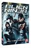 Alien Vs Ninja DVD NUOVO