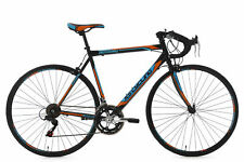 Strassen-Rennrad 28 Zoll Piccadilly Herrenrad 14 Gang schwarz KS Cycling M230R
